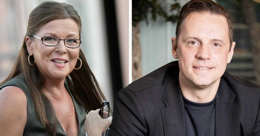 Lotta Engberg & Stefan Odelberg