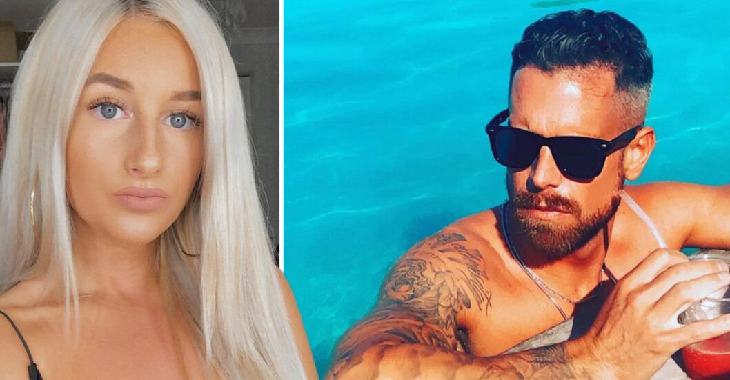 Maddie Durant-Hollamby, 22, hittades död i sin äldre pojkvän Ben Greens villa. Nu misstänker polisen att han dödat Maddie och sedan tagit sitt eget liv.