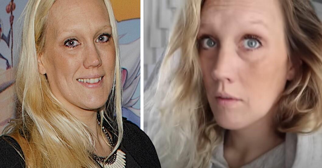 """Familjen Annorlunda-Madeleine talar ut om sorgen – efter familjetragedin: """"Kan inte sluta gråta"""""""