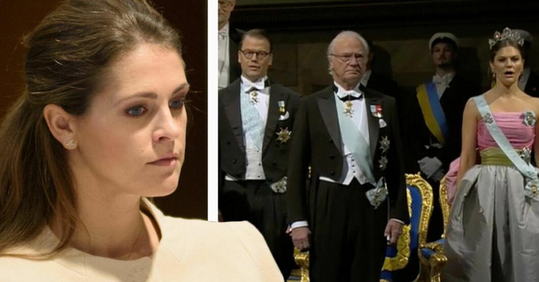 Prinsessan Madeleine kommer hem till Sverige den 18 december 2018 för att fira jul och sin mamma, drottning Silvias 75-årsdag.