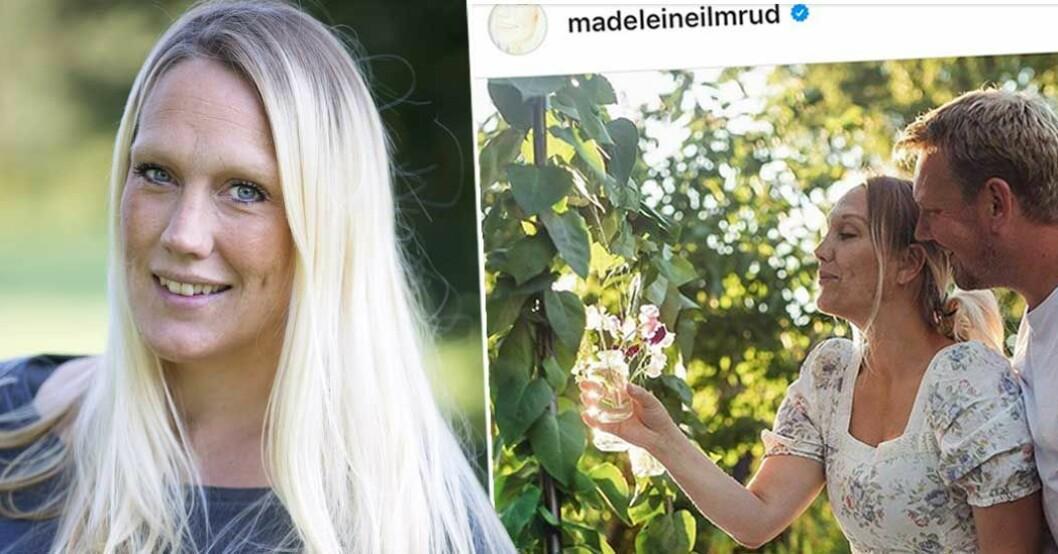 MADELEINE ILMRUD