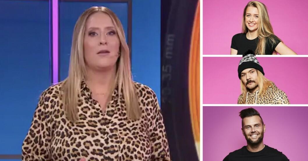 TV4:s okända krisplan för Big Brother-finalisterna – avslöjar timmar före finalen