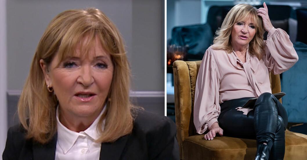 TV4:s besked om Malou efter tio – därför försvinner programmet