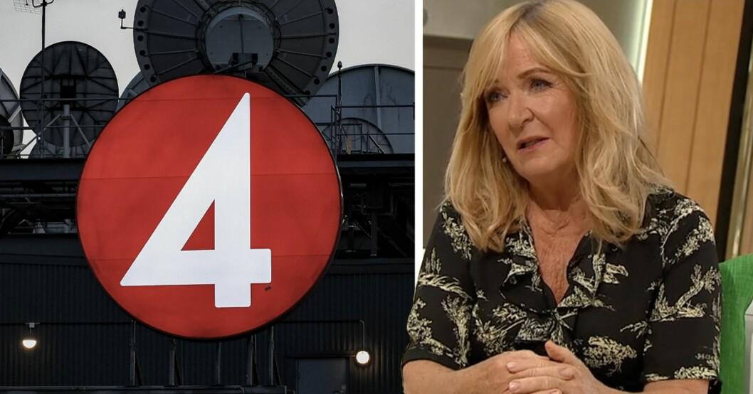 TV4:s nya framtidsbesked om Malou efter tio – efter tittarnas undran