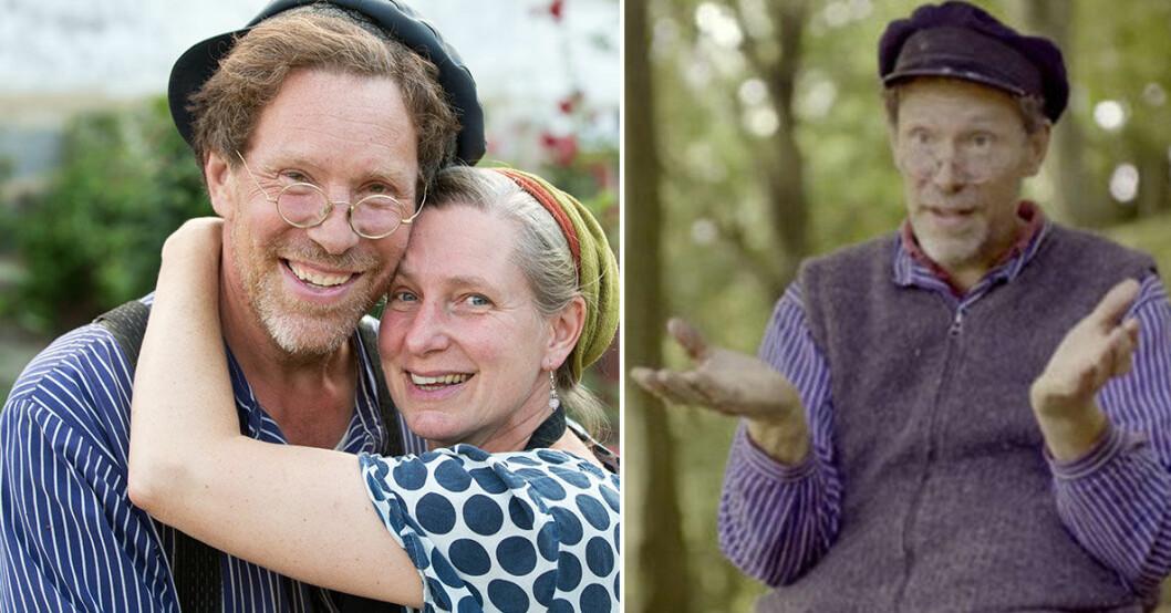 Marie och Gustav Mandelmann bråkade 2018 med sina grannar