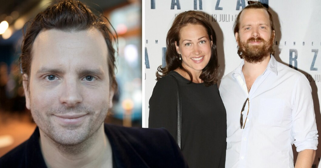Allt om skådespelaren Måns Nathanaelson – familjen och karriären