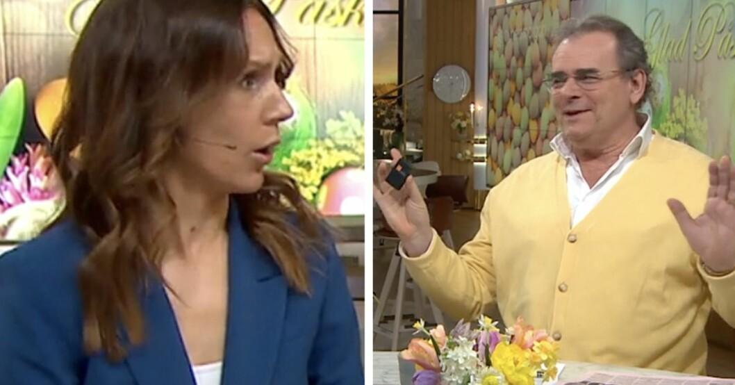 Maria Forsblom & Steffo Törnquist
