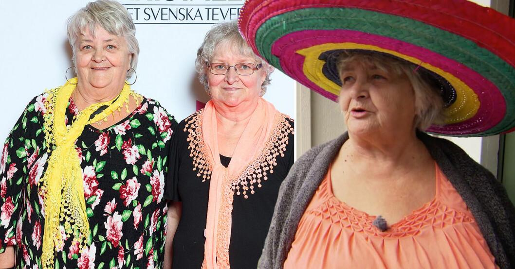 Maritta Söderström, Gunnel Söderström
