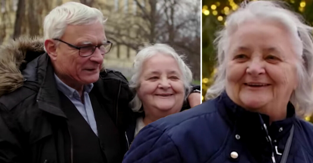 Lasse Westerlund, Maritta Söderström