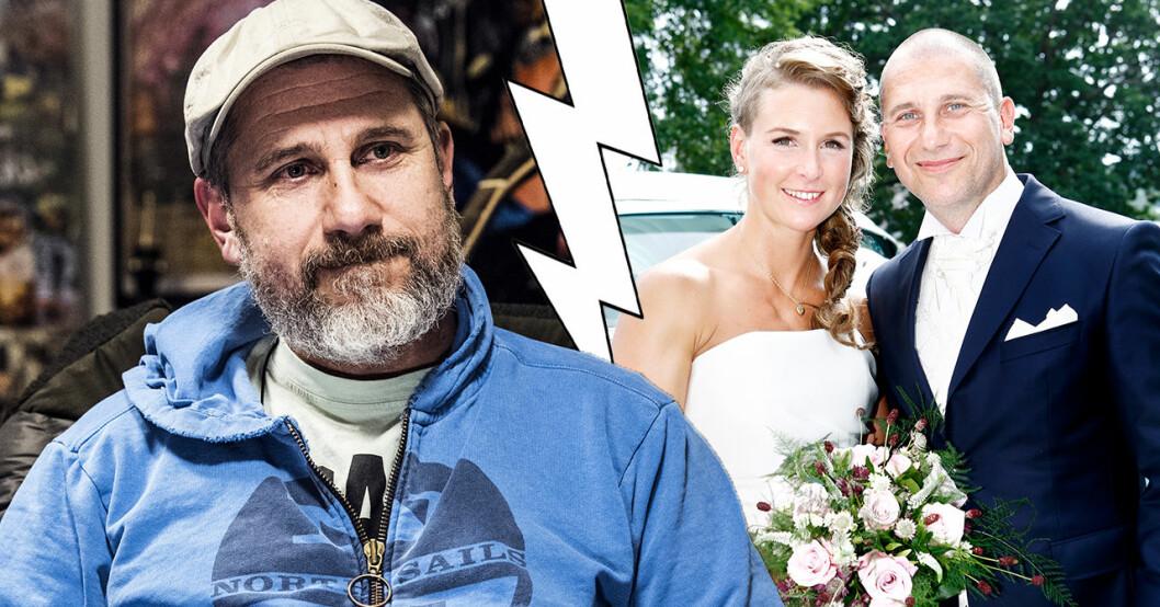 Markoolio bryter tystnaden om framtiden – efter plötsliga skilsmässan från Jessica