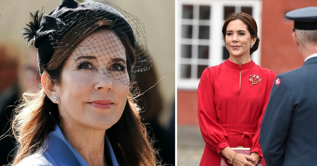 Kronprinsessan Mary