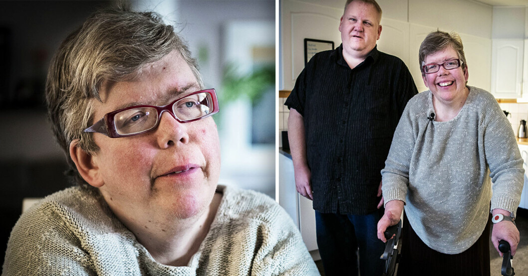 Linda Hammar, Mats Halvarsson