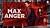 Max Anger har premiär på Viaplay