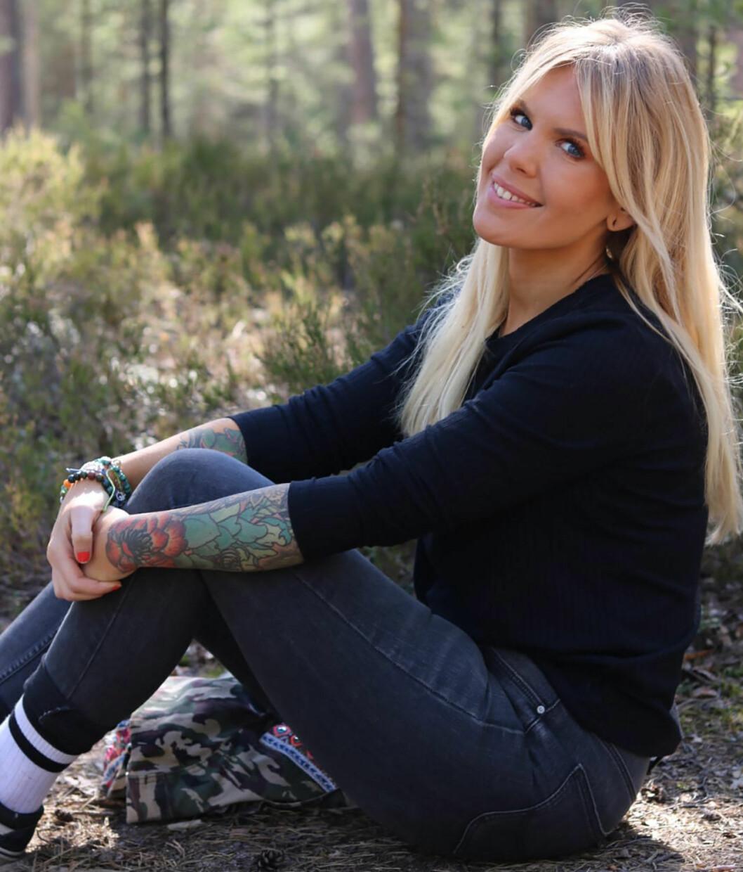 Gift vid första ögonkastet-Maxine Nordlindh.