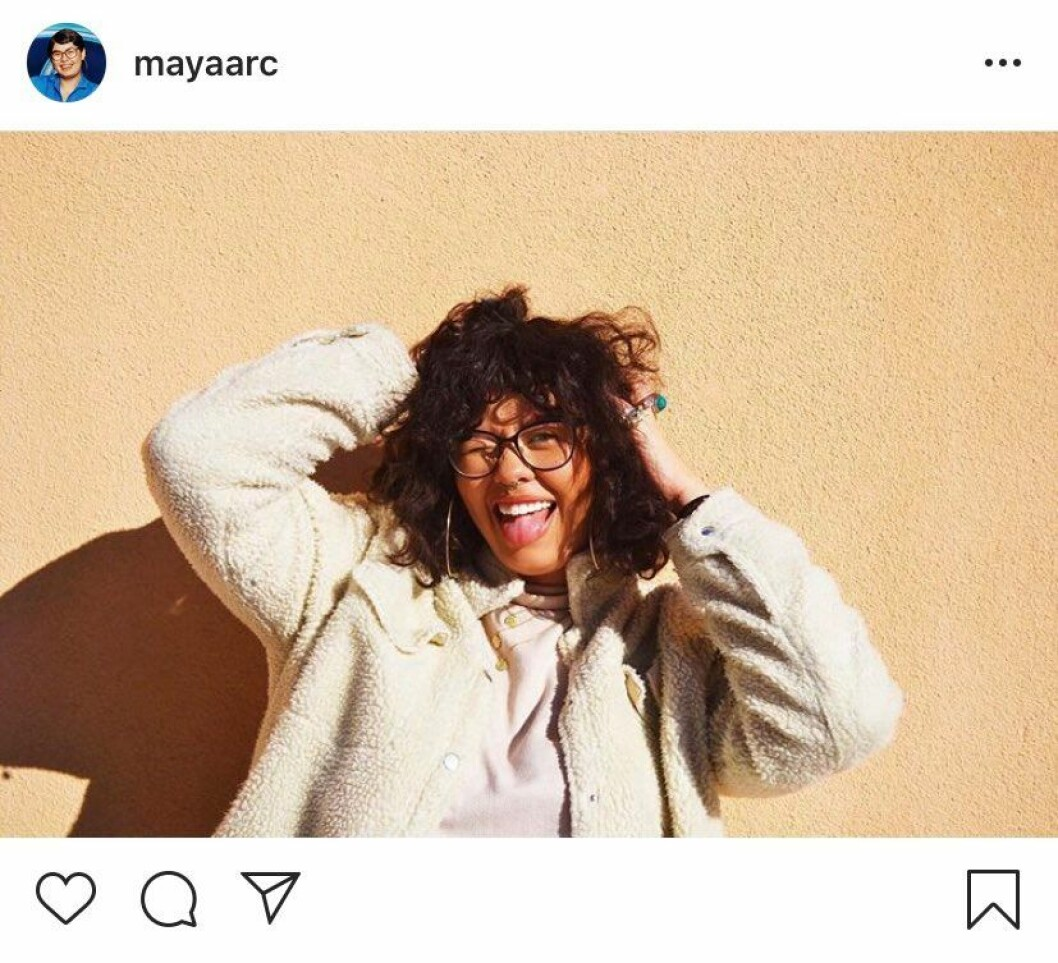 Maya Idol 2020