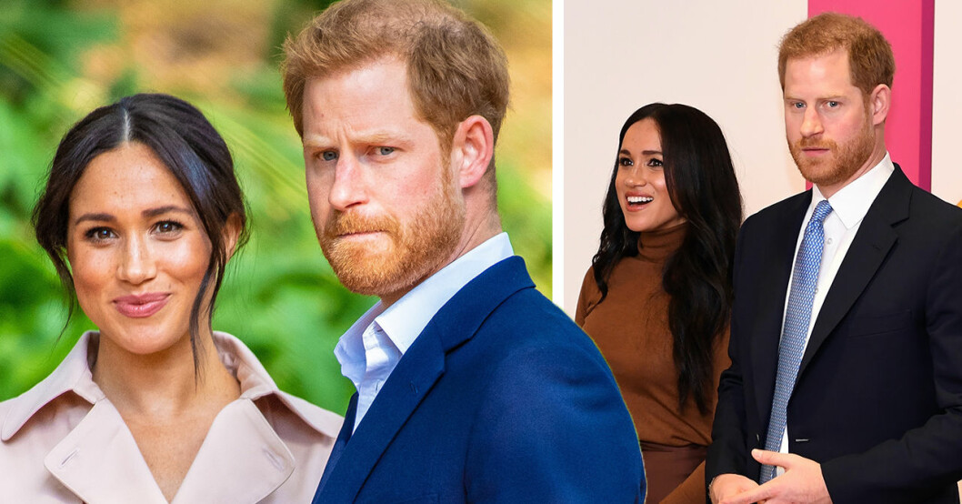 Prins Harry och Meghan Markle – allt om parets nya liv i Los Angeles
