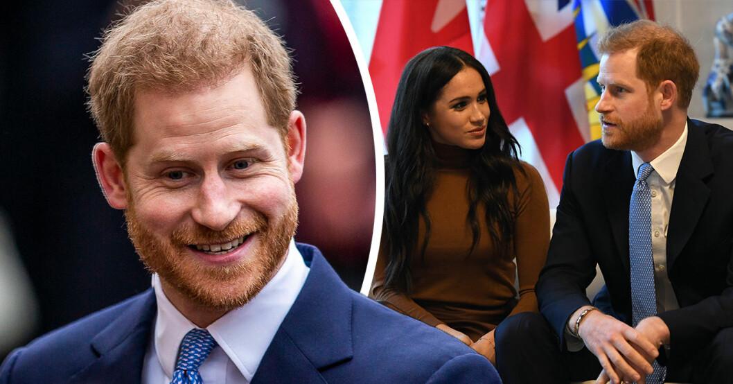 Sanningen bakom Meghan Markle och prins Harrys pengar