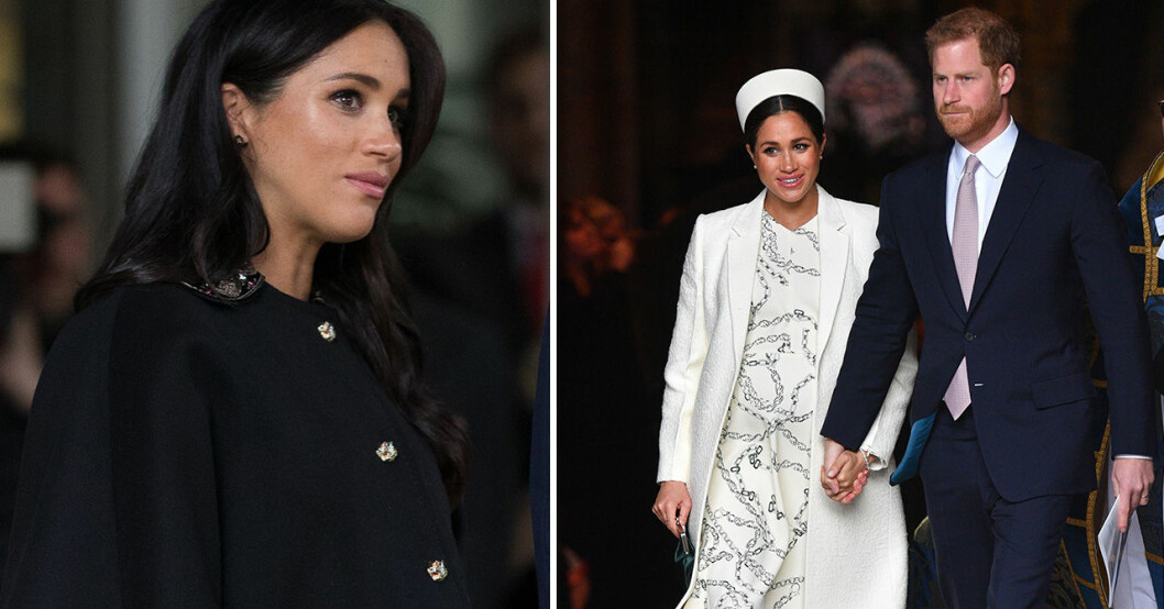 Prins Harry och Meghan Markle har officiellt flyttat till nya hemmet i Windsor.