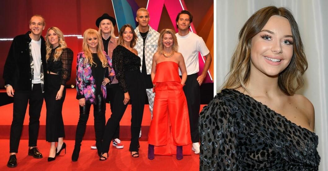 Här är alla bidrag i deltävling 4 i Melodifestivalen 2020