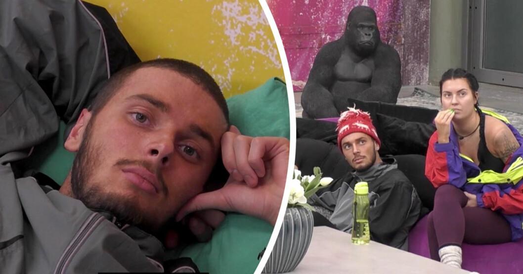 TV4:s nya beslut om Big Brother-Mergim efter tittarnas ilska