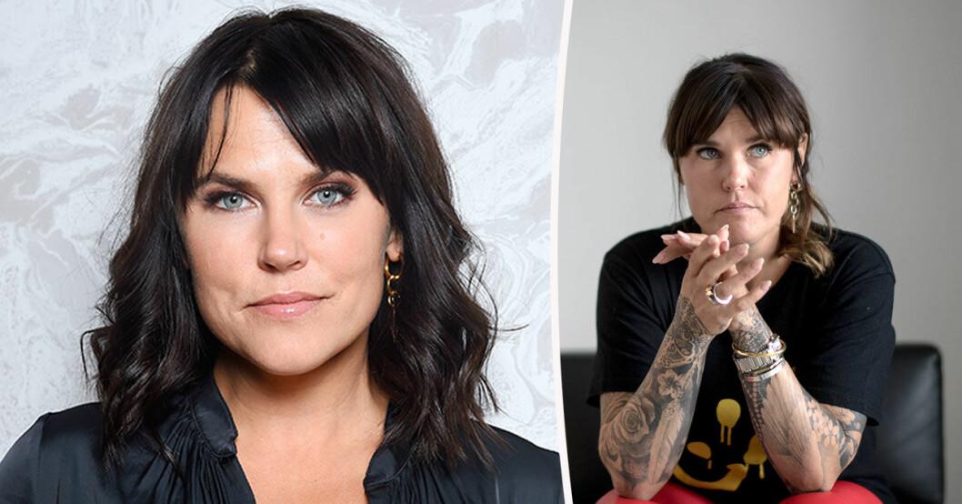 Mia Skäringer om beslutet för barnens skull.