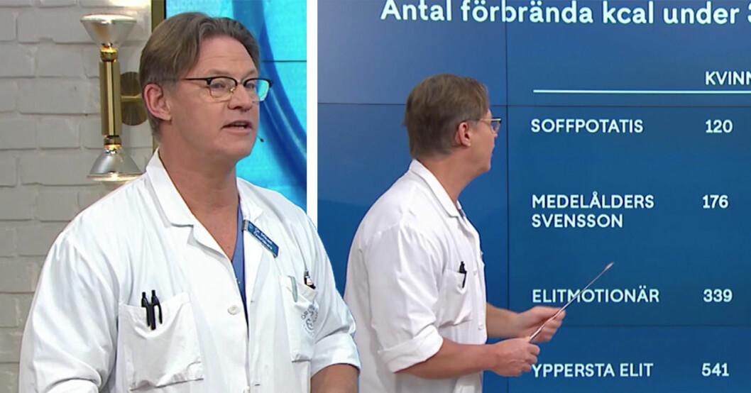 doktor mikael i nymo