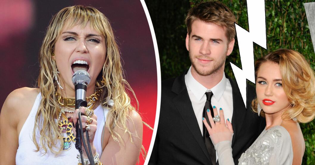 Nya uppgifter: Miley Cyrus och Kaitlynn Carter bor ihop