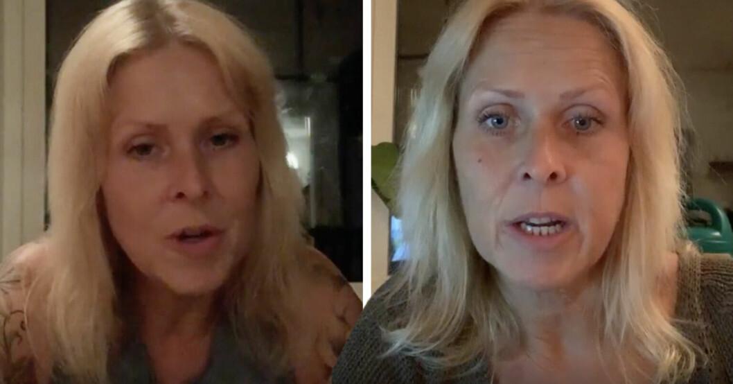 Mirka Norrström
