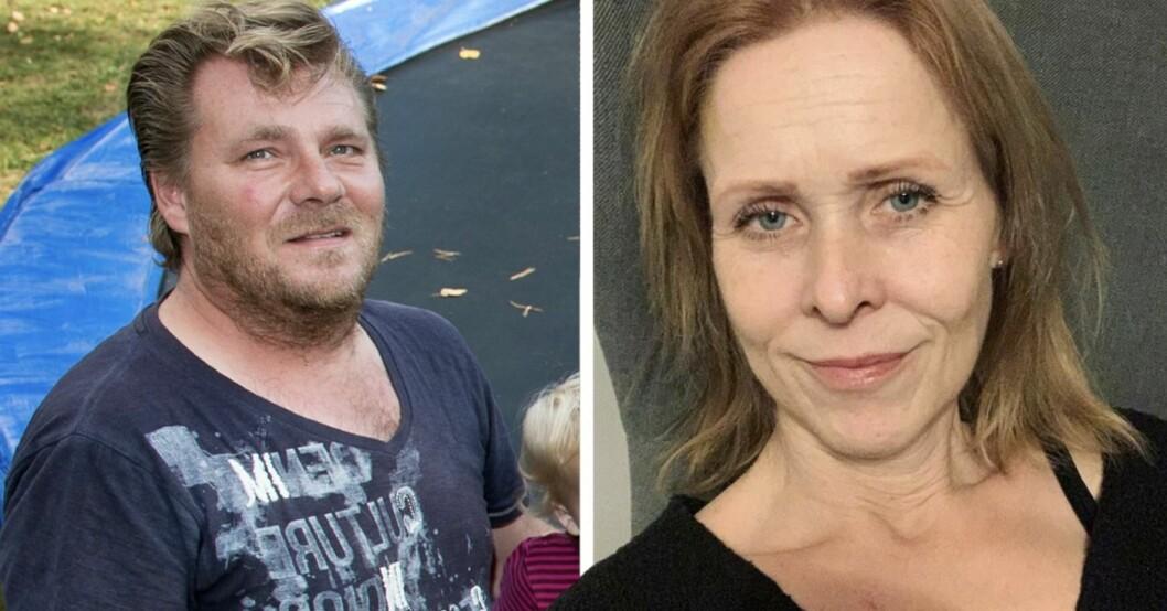 Mirka & Peter Norrström