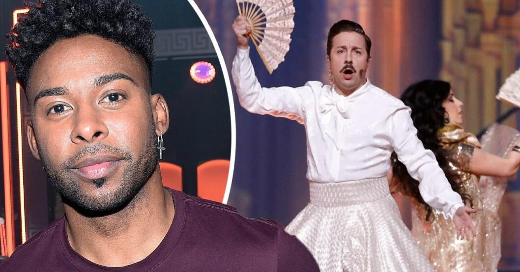 Melodifestivalen 2020: Missarna