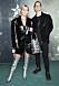 Molly Sandén och Jonathan Johansson på Grammisgalan 2020 röda matta