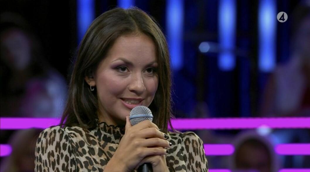 Nathalie Idol 2019