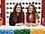 Melina Civerius och Nathalie Civerius i Lego masters Sverige 2021