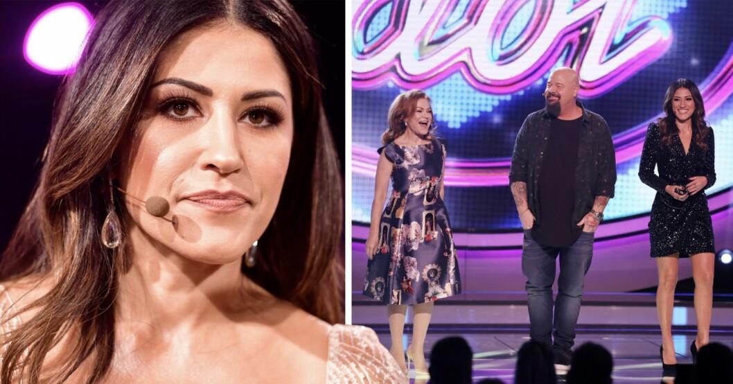 Nikki Aminis nya besked om Idol 2020 – avslöjande orden