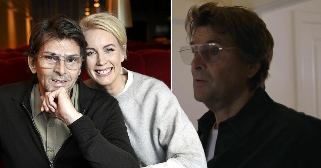 Niklas Strömstedt, Jenny Strömstedt