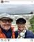 Nils Landgren och frun Beatrice på Instagram