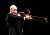NILS LANDGREN spelar trumpet