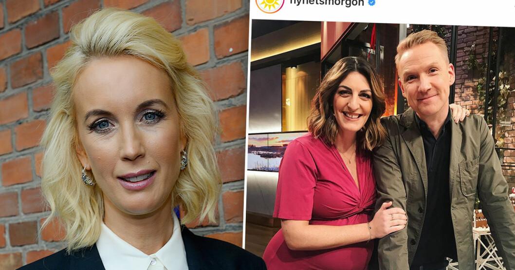 Nyhetsmorgon på TV4
