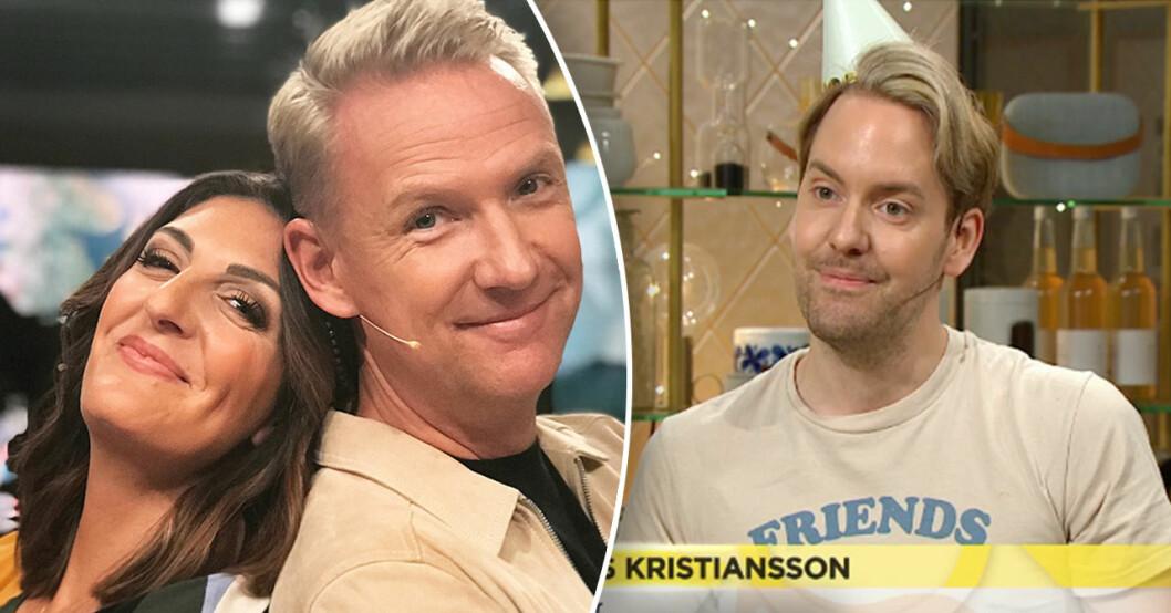 Kritik mot Nyhetsmorgon på TV4