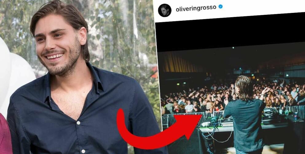 Oliver Ingrosso