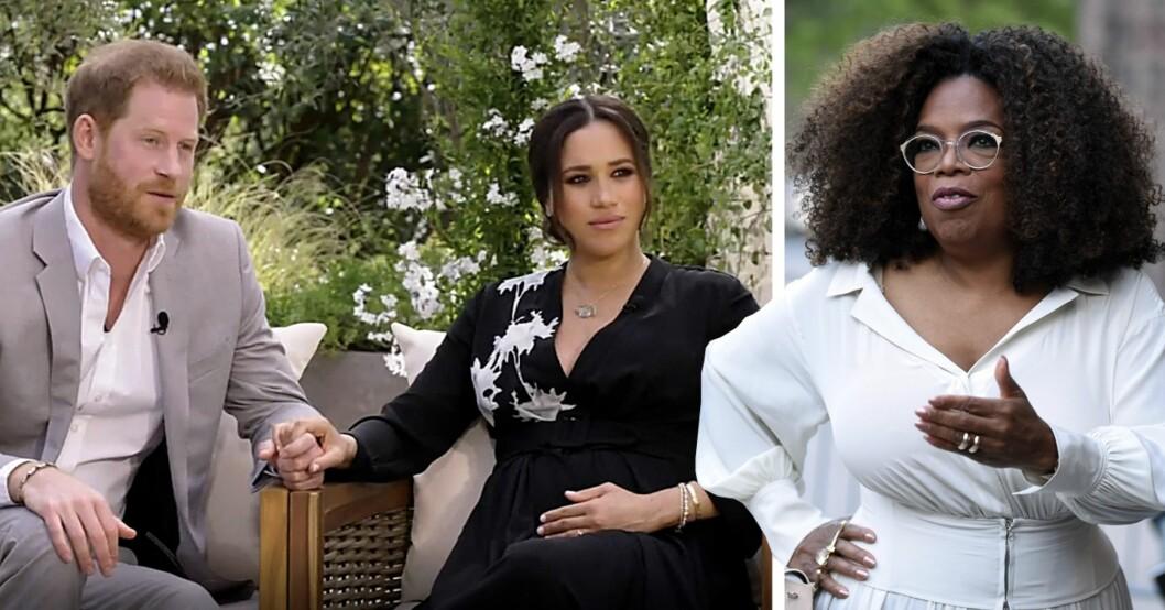 Oprahs intervju