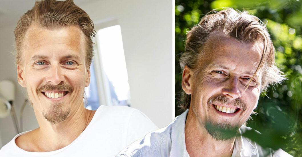 Kocken Paul Svensson