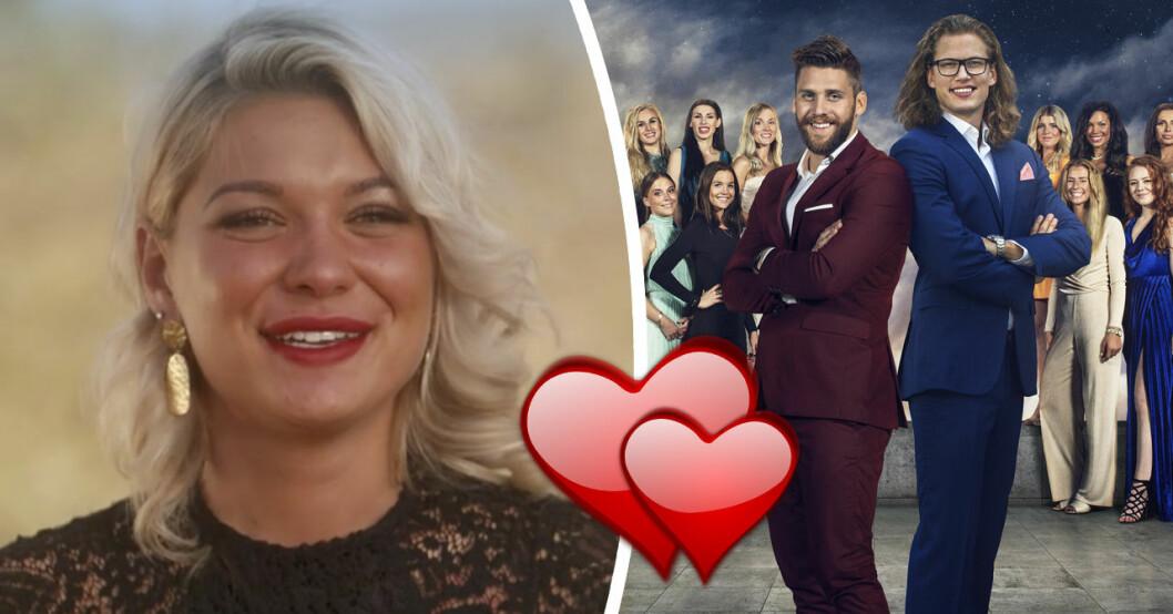 Patricia Hanjikova har funnit kärleken på nytt efter TV4:s Bachelor 2019.