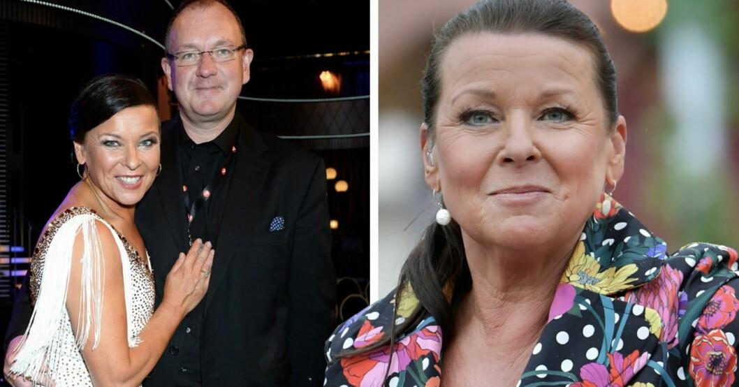 Lotta Engberg & Patrik Ehlersson