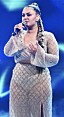Paulina Pancekov i Idol 2020
