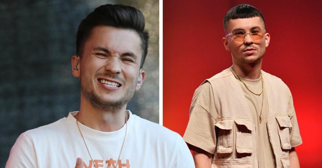 Melodifestivalen 2020: 4 saker du inte visste om Paul Rey