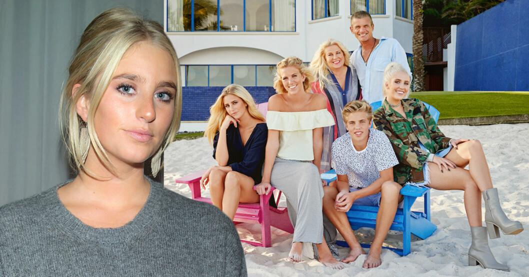 Penny Parnevik från Parneviks i TV3.