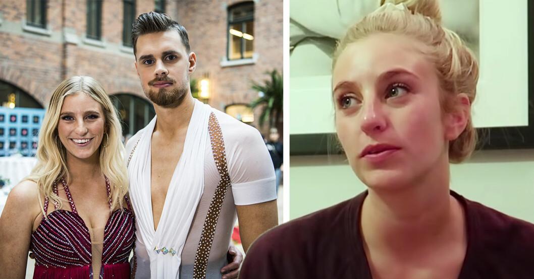 Penny Parnevik avslöjar sanningen om relationen med Jacob – efter familjens spekulationer