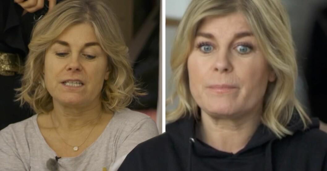 Pernilla Wahlgren