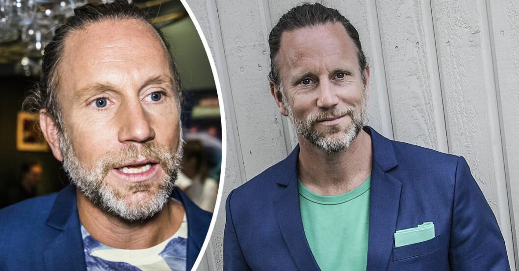 Efter Diabetesgalan i november vet inte Peter Jihde vad han ska göra på TV3.